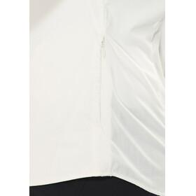 Craghoppers Kiwi - T-shirt manches longues Femme - blanc